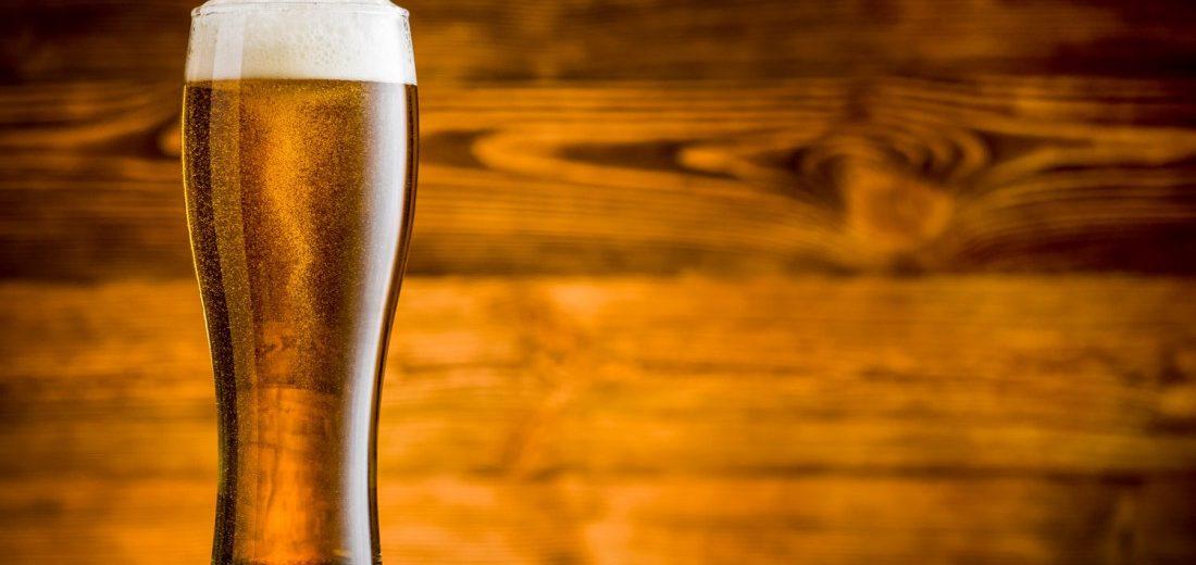 пиво 1 бут.