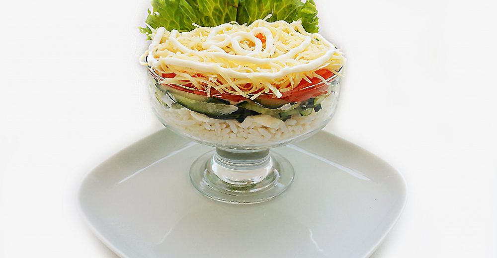 "салат ""коктейль"""