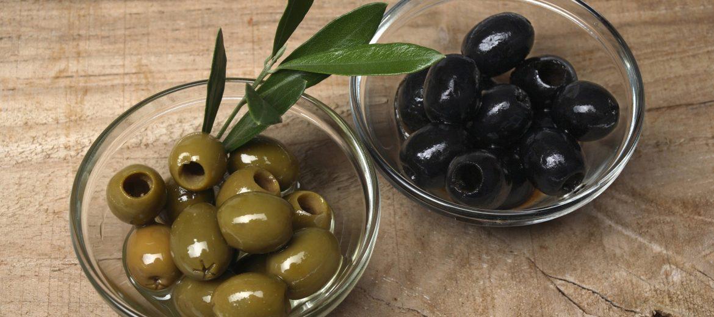 Маслины, оливки!