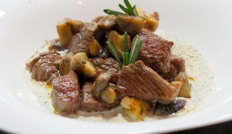Мясо по Сочински